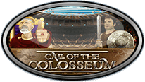Call of the Colosseum играть онлайн