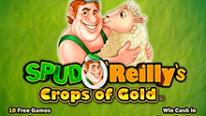 Spud O' Reilly's Crops Of Gold
